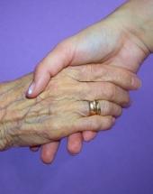 Helfende Hand Rike / pixelio.de